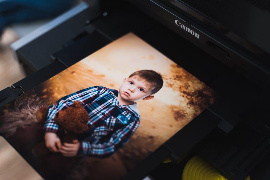 Canon iP8750 – moja drukarka fotograficzna