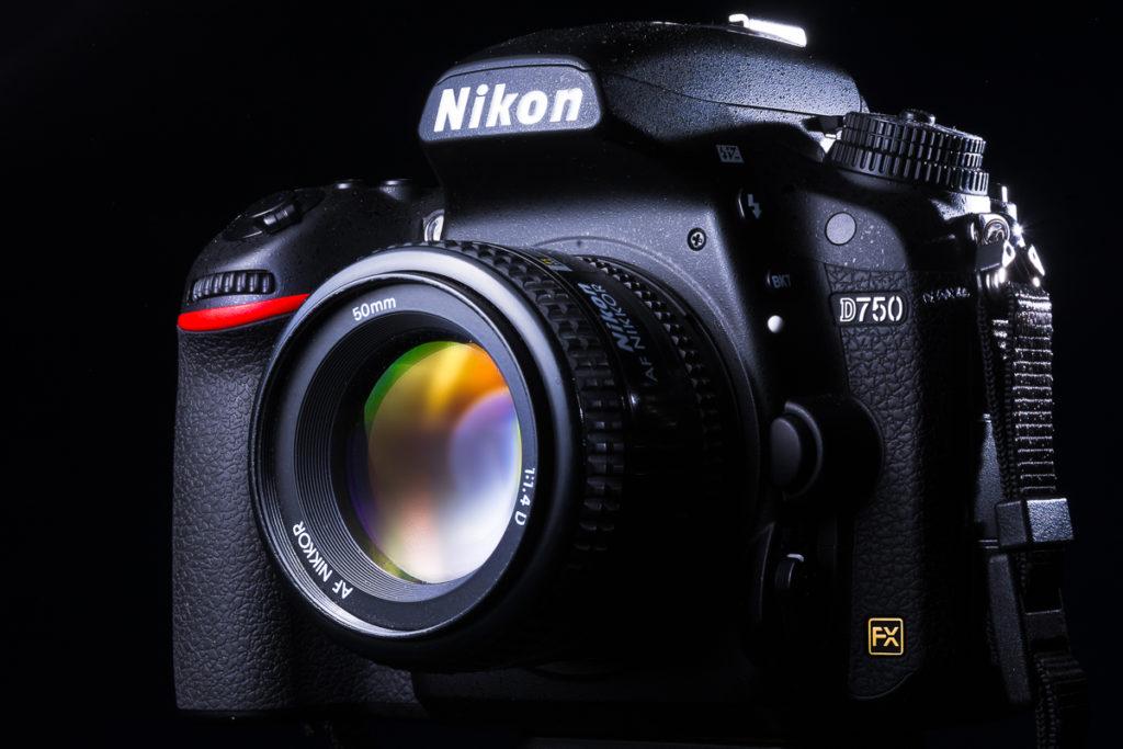 D750 nikkor 50mm f1.4