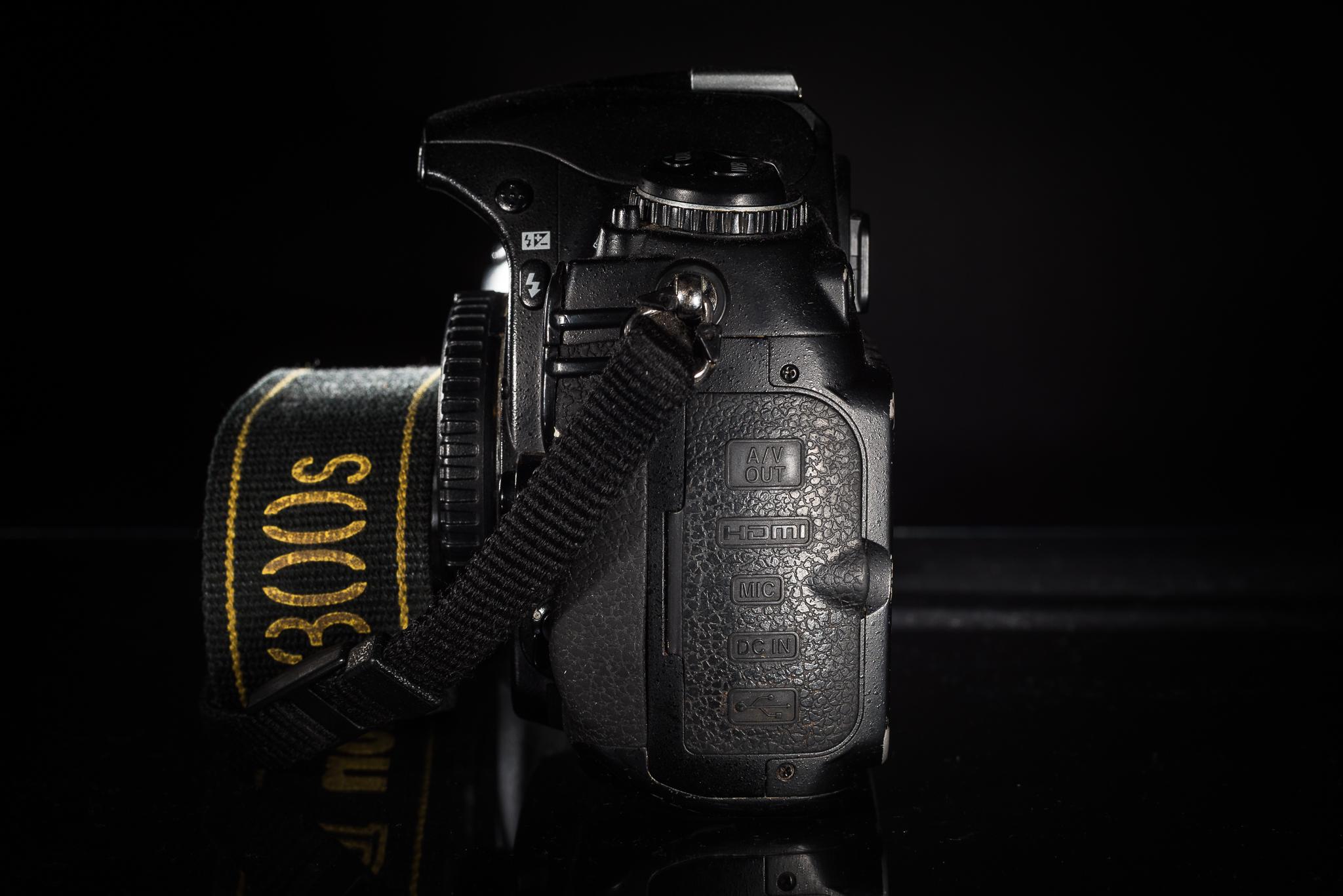 d300s Nikon