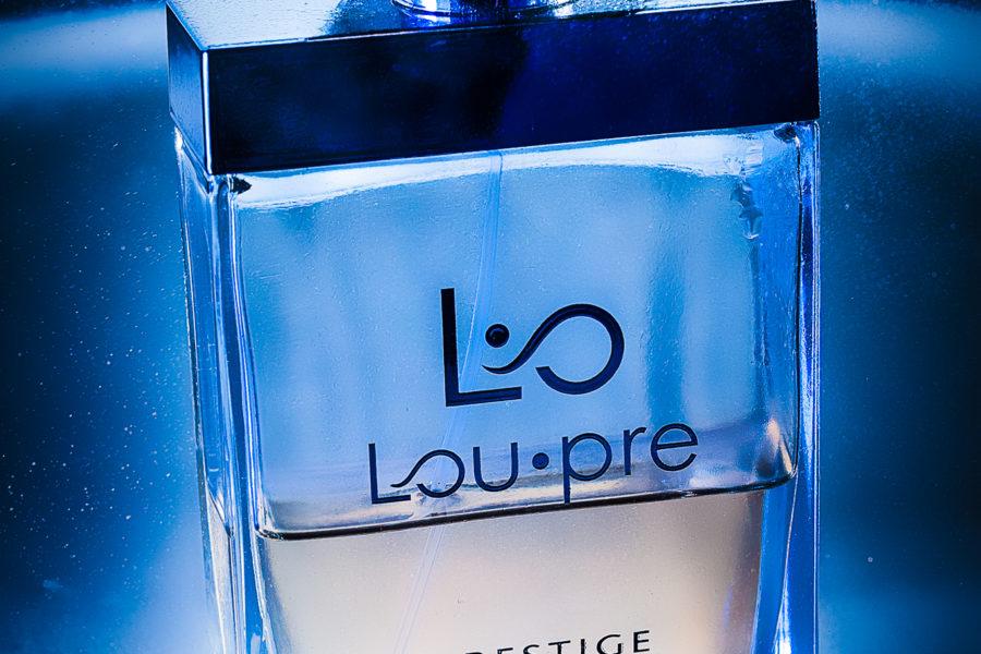Prosta fotografia reklamowa perfum!