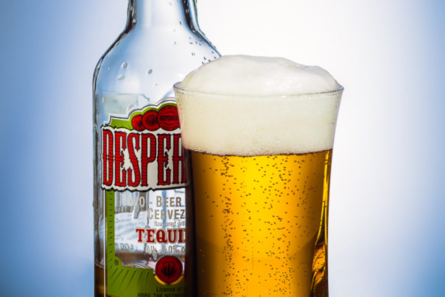 Desperados – zdjęcia piwa